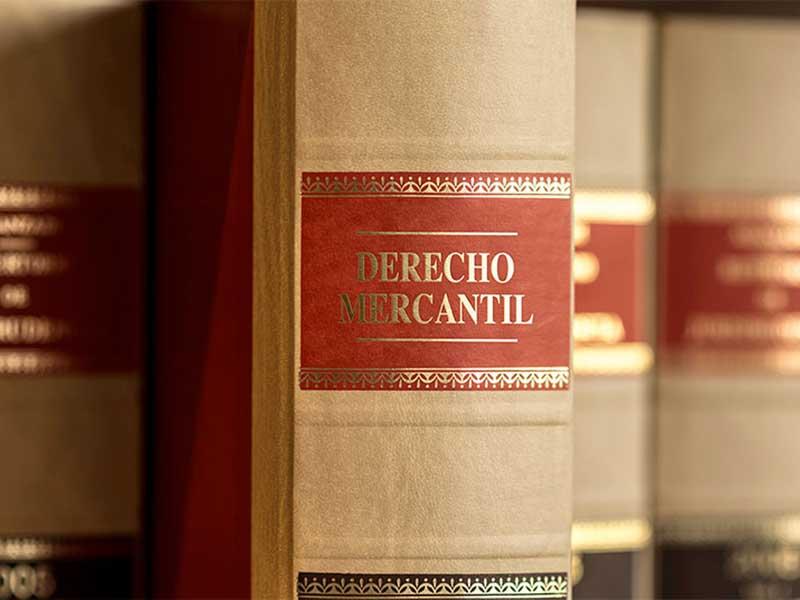Derecho Mercantil Oviedo