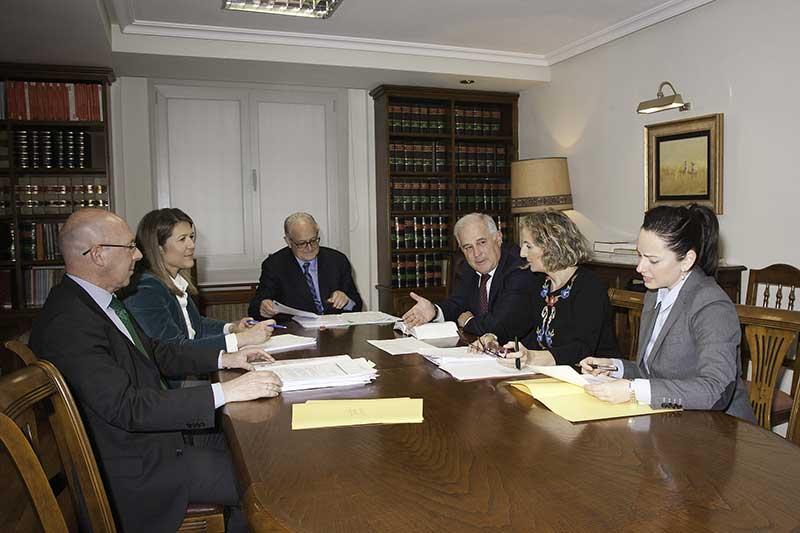 Despacho de Abogados derecho Penal en Oviedo