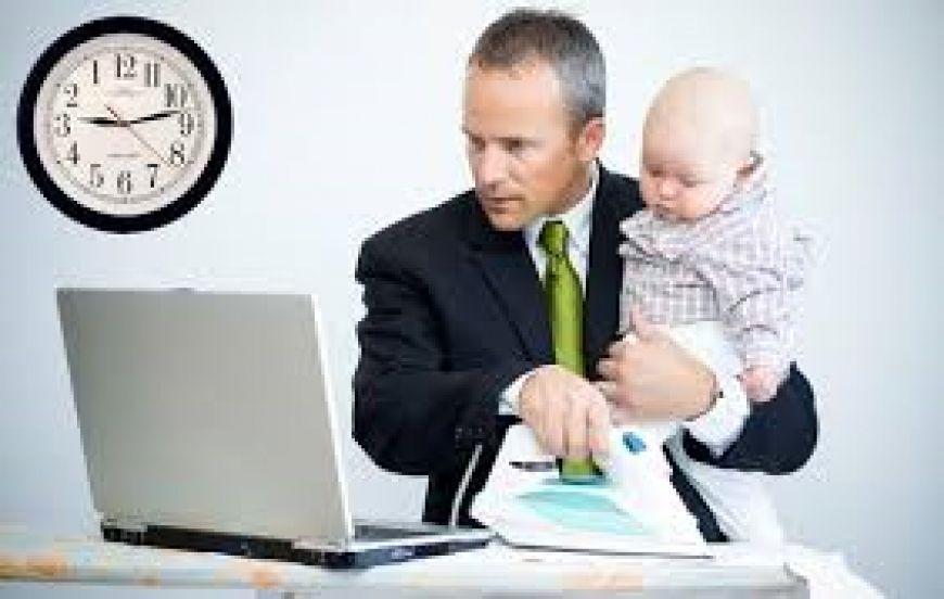 Derecho a la conciliación de la vida familiar y laboral, indemnización de daños y perjuicios.